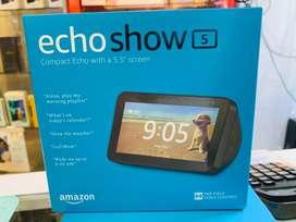 Pantalla Inteligente Amazon Echo Show 5 Alexa