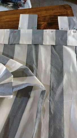 Confeccion de cortinas, arreglos/ropa