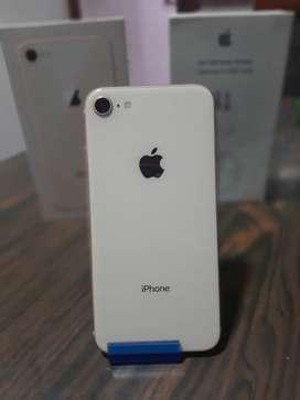 Iphone 8 64 GB Caja Original Blanco