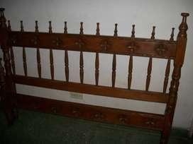 Cama Camera Colonial