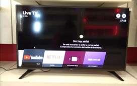 """Tv smart lg 43"""" full HD"""