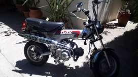 Honda Dax 70 CC 1994  Japón