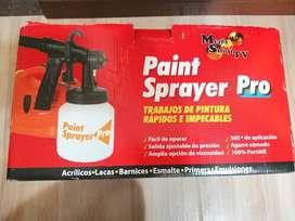 Paint Sprayer Pro