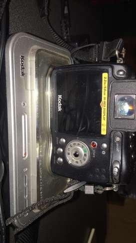 Camara Kodak Easy Share digital