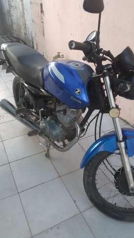 Vendo Zanella 150