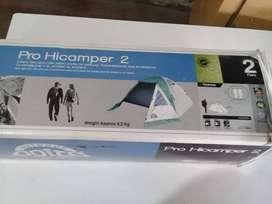Vendo Carpa Pro Hicamper 2. Sin uso.