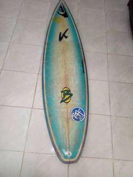 TABLA SURF BRAZ BARROS