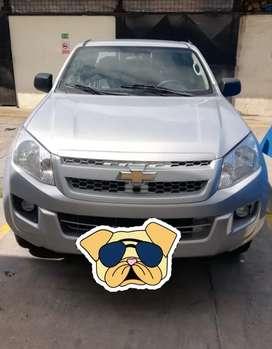 Se vende Chevrolet Dmax 4x4