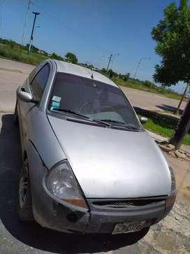 Vendo Ford Ka usado