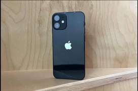 Vendo iphone 12 Mini 64GB 100% Batería Estado 10 De 10 Impecable Precio a Tratar o Cambio.