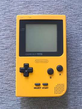 Game Boy (Pocket)
