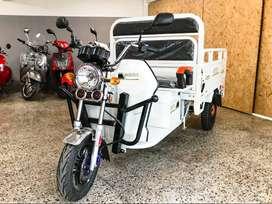 Moto electrica de Carga Sunra King Kong 600 Kg /  Ahora 12