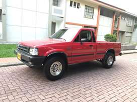 Mazda b2200 mod 1994