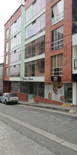 Apartamento en el centro de la ciudad