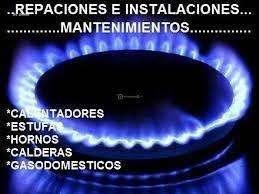 reparacion de averias en general de calentadores a gas la colina 3949861