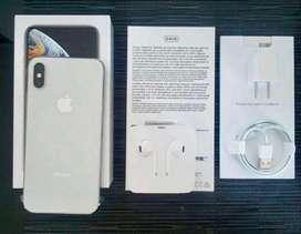 Iphone XS 64gb + Apple Watch serie 3 de 42mm