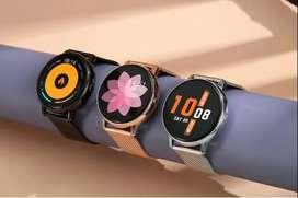 Reloj Inteligente Smart Watch Dama Super Elegante - 0555
