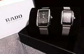 Reloj Rado modelo Diastar x2 unidades El y Ella