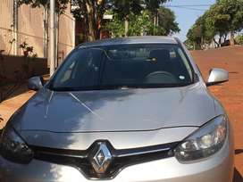 Vendo fluence 1.6 modelo PH2 DYNAMIC PACK 2016