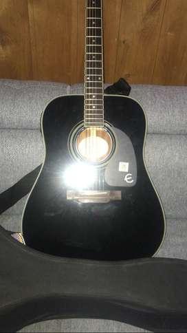 Guitarra Epiphone pro1 plus eb