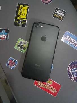 IPhone 7 perfecto estado negro