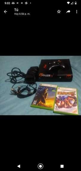 Vendo Xbox 360 original