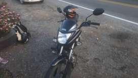 Vendo moto Honda Splendor 100