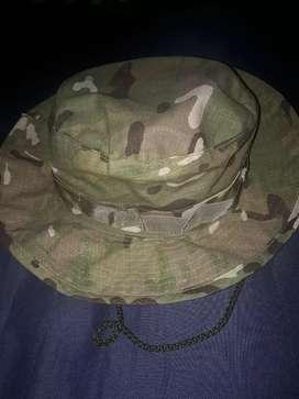 Bonnie Militar