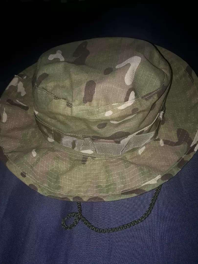 Bonnie Militar 0