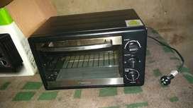 Venta de horno eléctrico