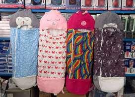 Saco de dormir Happy nappers 1.60cm de largo