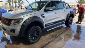 Se vende Ford Ranger full equipo