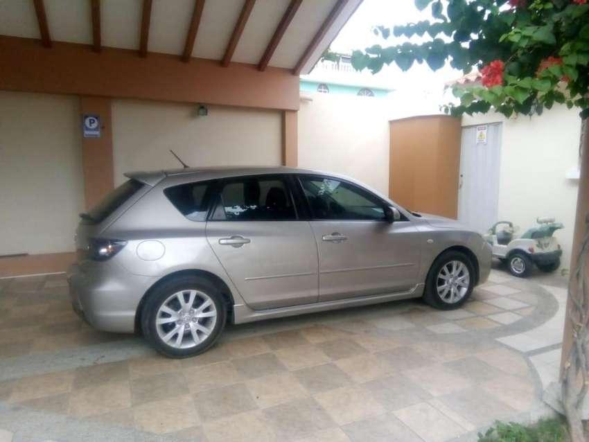 MAZDA 3 Hatchback FULL VERSIÓN 2.0 0