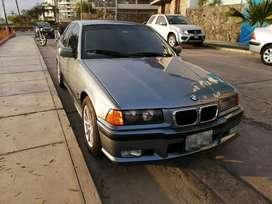 BMW 316i / e36 / 96. Automático. 4puertas