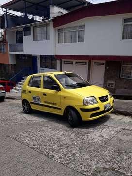 Taxi Atos - Taxis libres