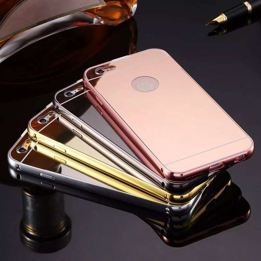 Funda espejada para Iphone 7 Plus