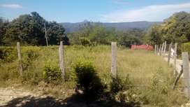 Vendo espectacular lote