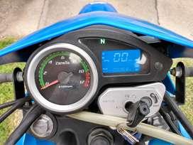 Zanella ZR 200cc 2019