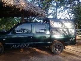 Mazda B 2200, 2005 20'000.000 Negociable
