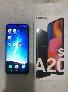Samsung SA20 vendo