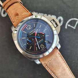 Relojes automáticos garantizados hombre