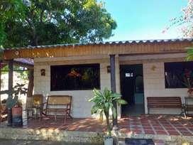 Venta o hipoteca de Cabaña cerca del Mar Caribe