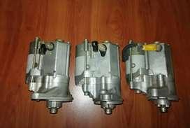 Motores de arranque Toyota