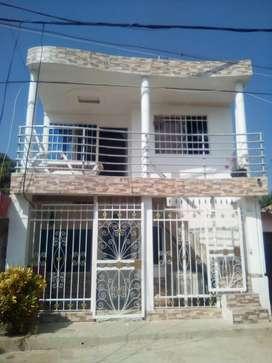Vendo Casa en Exelente Estado