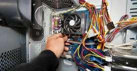 Reparacion y Mantenimiento de Computadoras y Lapto