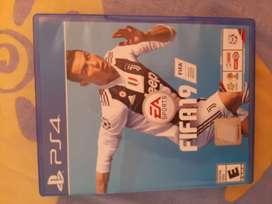 FIFA 19 vendo