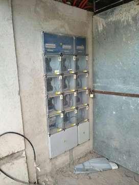 Normalizacion de Bajada Electrica