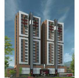 Apartamento para estrenar sector salvatorianos
