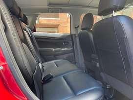 Mitsubishi ASX 4 x4 en buen estado