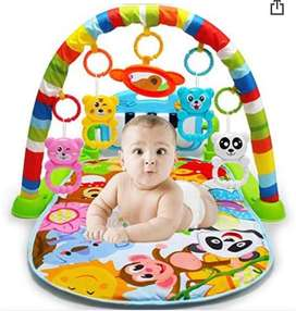 Gimnasio para bebes